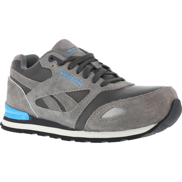 Reebok Women' Composite Toe Slip-resistant Work Sneakers