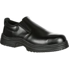 Kitchen Shoes For Men Utility Cart Slipgrips Steel Toe Slip Resistant On Work Shoe Sg7437