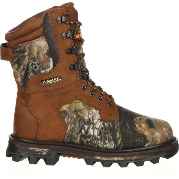 Insulated Gore-tex Hunting Boot - Rocky Bearclaw 3d #9275