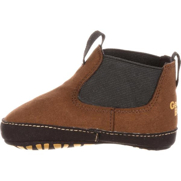 Infant Romeo Moc Shoe Georgia Boot Little Giant