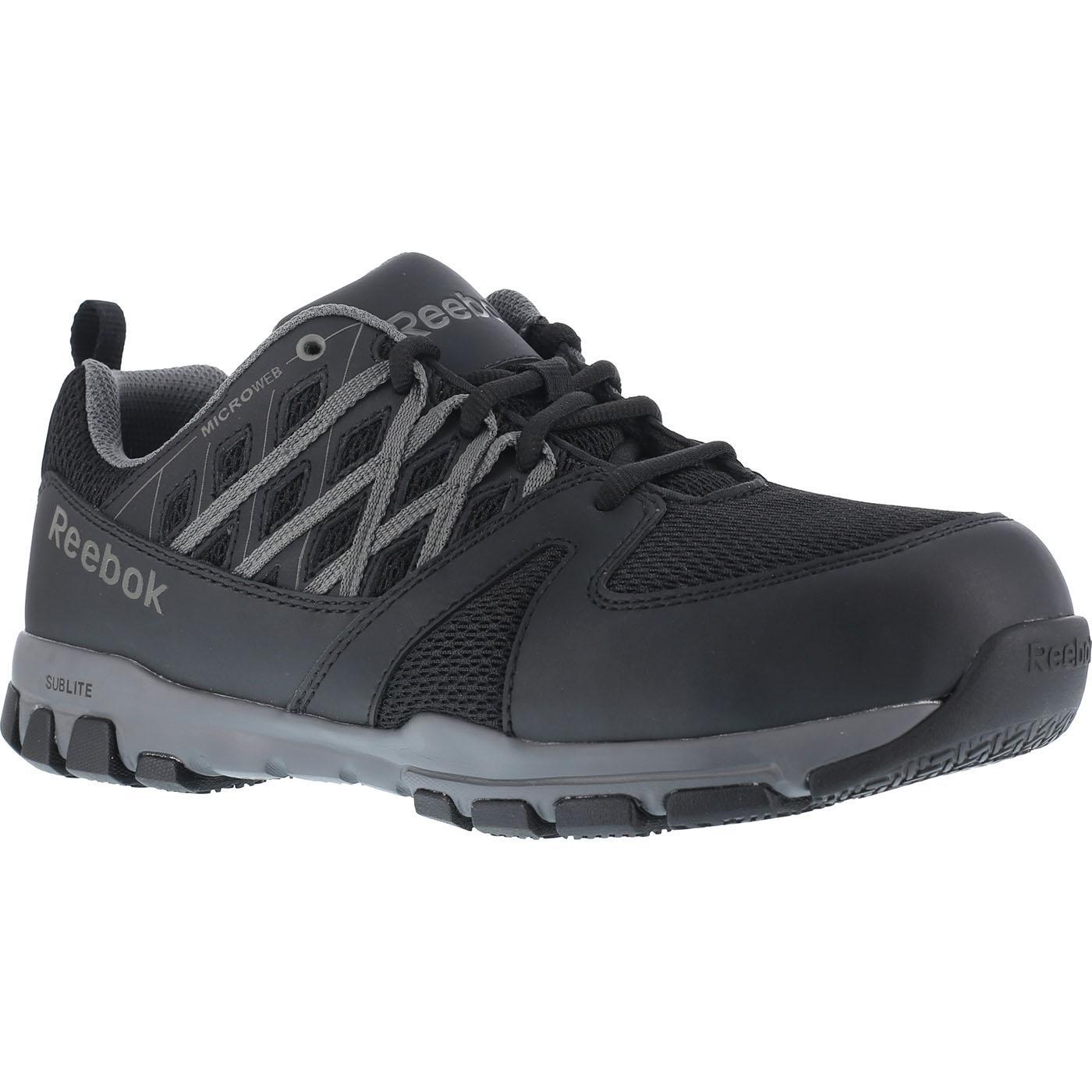 Good Looking Slip Resistant Shoes