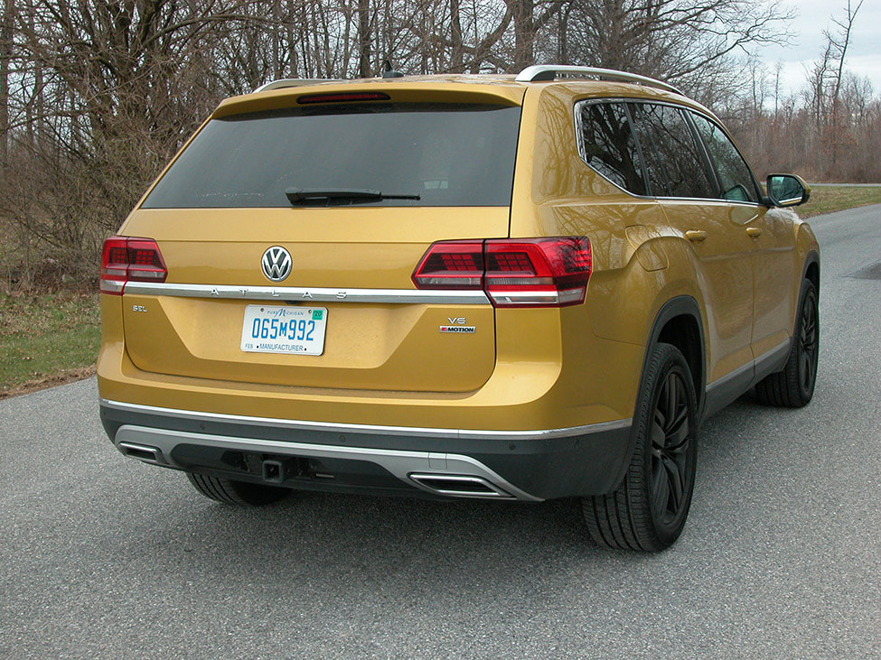 atlas is the carmakers first three row suv