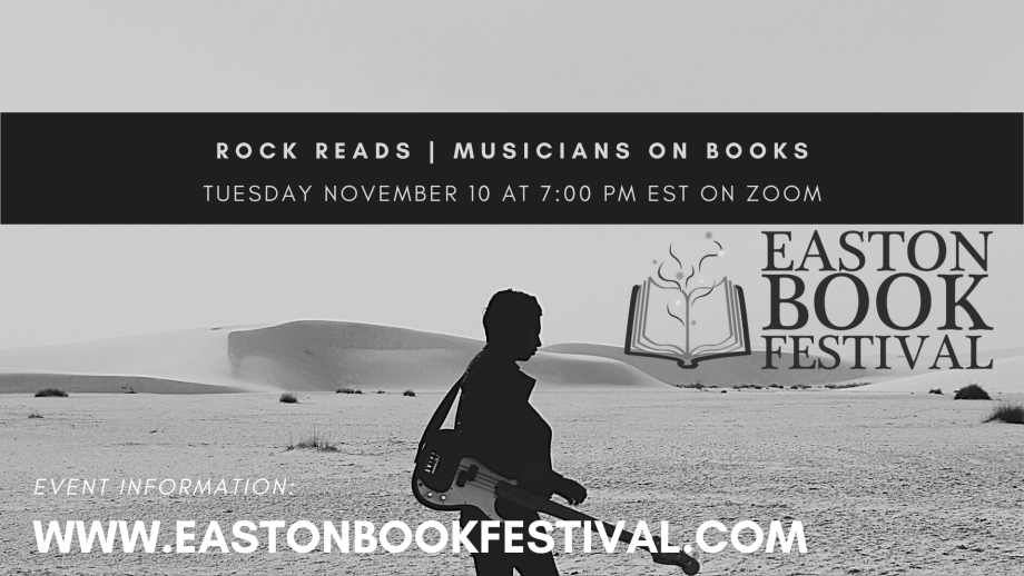 Rock Reads: Musicians On Books