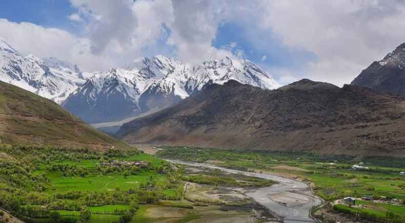 Aryan Valley with Kargil in Ladakh Tour Packages – Book Ladakh ...