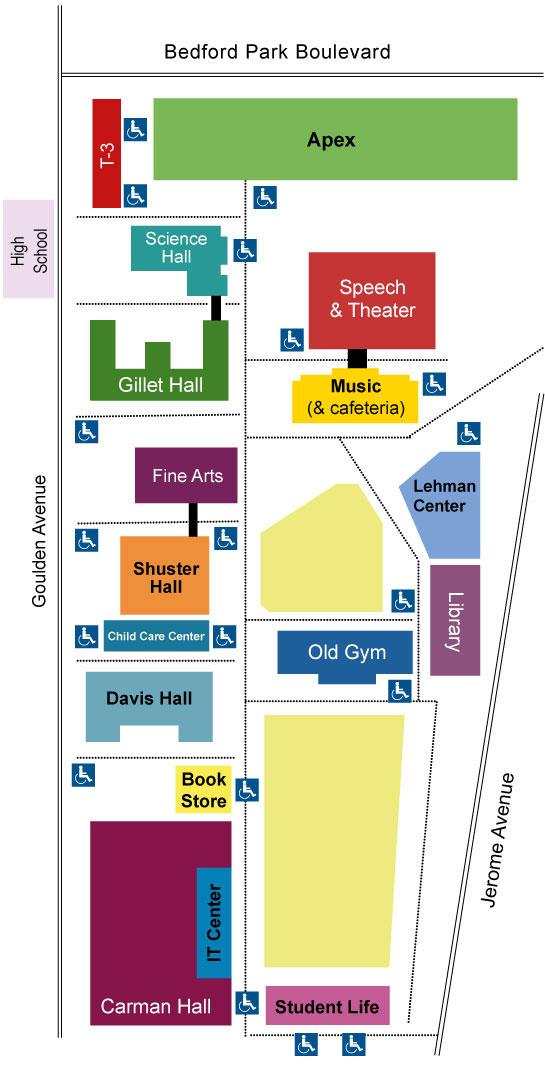 Lehman College  Lehman College Facilities Reservation Form