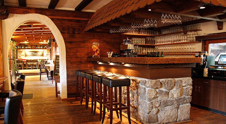 Lehmgrube Restaurant  Weinstube