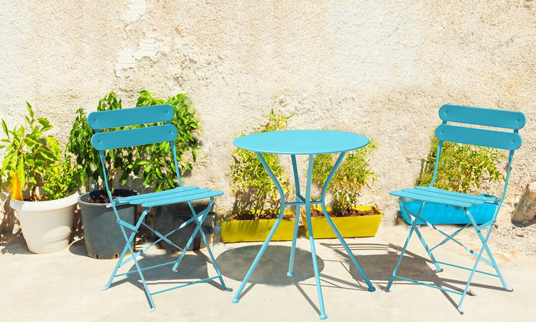 meubles de jardin pas cher