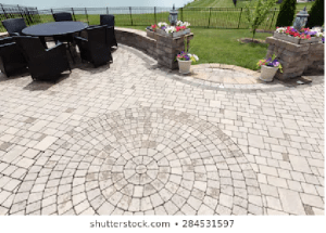 Benefits Of A Paver Patio Installation