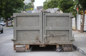 Five Essential Dumpster Rental Tips