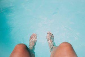 Pool Houses in Baldwin, Maryland