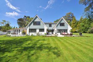 Landscape Design & Build Company in Ruxton, Maryland