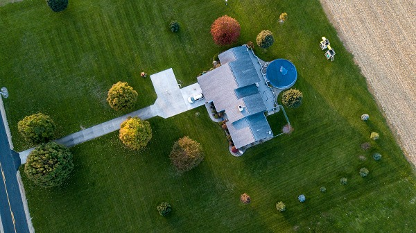 Landscaping Design in Fallston, Maryland