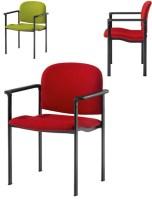 Schwergewichtsstuhl, XL Stühle, Wartezimmerstühle ...