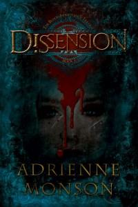 dissension_cover