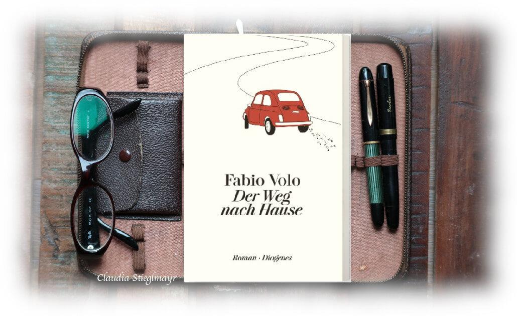 Fabio Volo »Der Weg nach Hause«