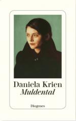 »Muldental« Daniela Krien