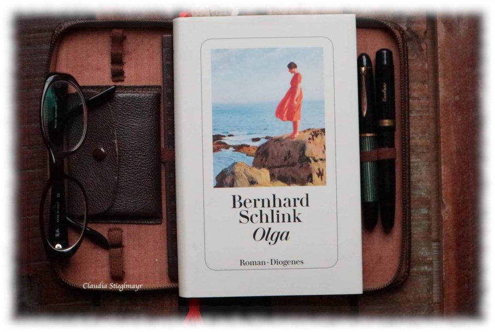 Bücher & Buchblogs - cover