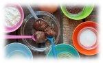Tassenkuchen aus der Mikrowelle – Schokogenuss in zwei Minuten!