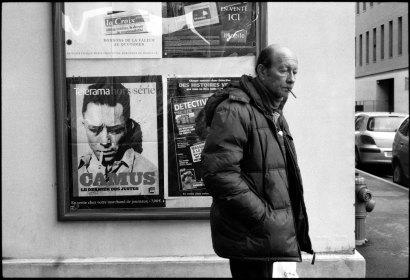 Camus, Toulouse 2009