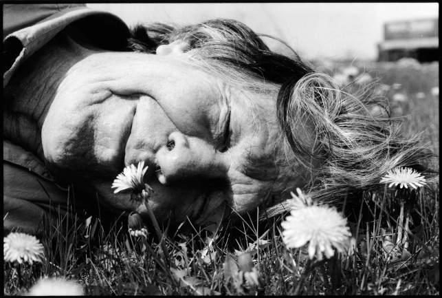 Der Komponist John Cage, München 1992