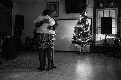 When they arrived back in the 1950s and 1960's, the West Indians were at the cutting edge of contemporary dance. 60 years on, whenever the music starts, they still love to dance, serenading effortlessly and gracefully across the dance floor.