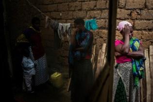 Name: Vanessa NtakirutimanaAge: 28 yearsConflict: genocide in Rwanda (1994)