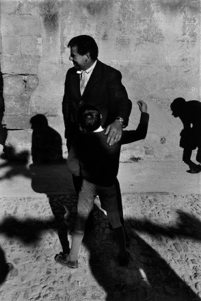 Spain, 1973 © Josef Koudelka - Magnum Photos