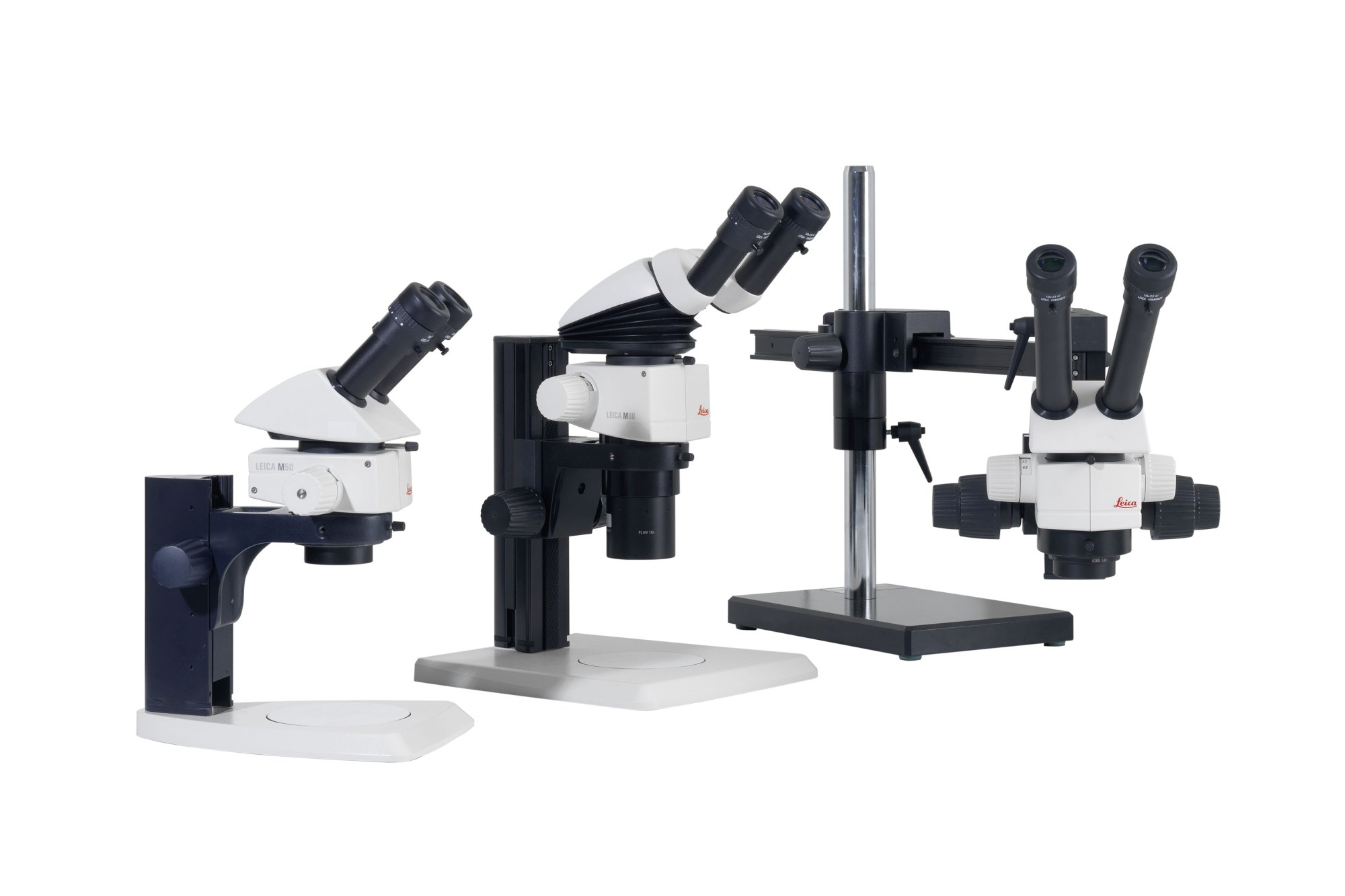 hight resolution of stereo microscope diagram