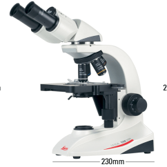 Binocular Compound Microscope Diagram Vw Touran Radio Wiring Leica Dm300 Products Microsystems