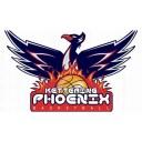 kettering phoenix basketball club logo