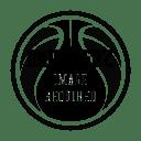 Leicester Dribblerz Basketball Logo