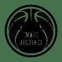 Leicester Dynamite Basketball Logo