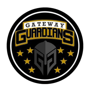 Gateway Guardians Basketball Logo