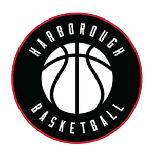 Harborough Basketball Logo
