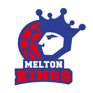 Melton Kings Basketball Logo