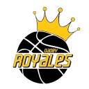 Oadby Royales Basketball Logo