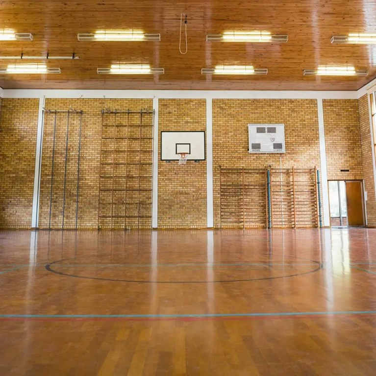 find your nearest basketball club