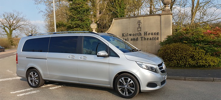 Arrive in Style to The Best 4 Luxury Hotels in Leicestershire