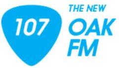 OAK FM logo