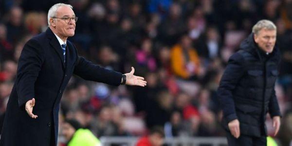 """EVERYTHING IS WRONG"" This Season Says Ranieri"