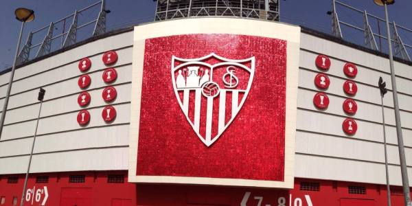 Amazing Trip to Sevilla – and the result was pretty good too !