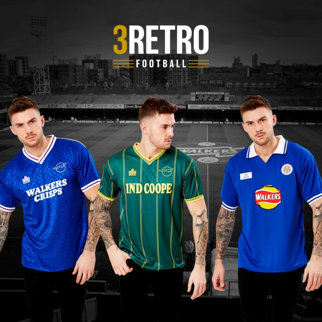 """Which 3Retro Shirt Do You Want To Win For Free """""""