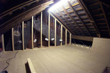 About loft storage solutions leicester