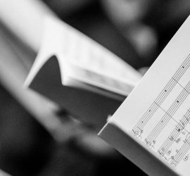 Leicestershire Chorale - Choir