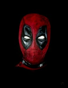Very Cool Deadpool!