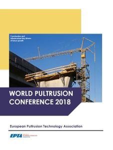Bericht der EPTA World Pultrusion Conference 2018