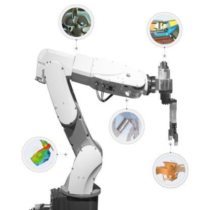 Altairs Integrationsplattform für den Digital Twin ermöglicht die interdisziplinäre Zusammenarbeit. (Quelle: Altair Engineering)
