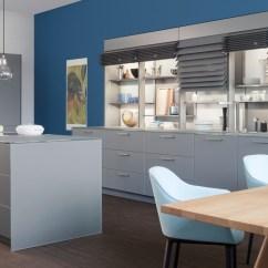 European Kitchens Do It Yourself Kitchen Remodel Modern Cabinets Leicht New York