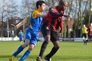 Laagvliegers FC Boshuizen en Football Factory op jacht naar punten