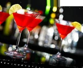 Workshop Cocktail Shaken in Leiden